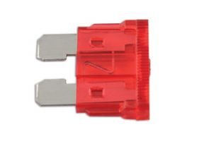Connect 30416 Auto Blade Fuse 10 Amp-Red Pk 100